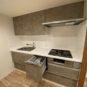 キッチン 食器洗い乾燥機、浄水器付