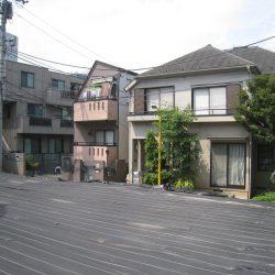 南青山4丁目売地(分割プランA)